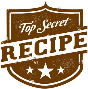 Contact us - send us your recipe