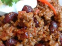 Diced onion recipes - Chilli con carne