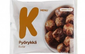 Latest food news - Company changes name from meatballs to balls