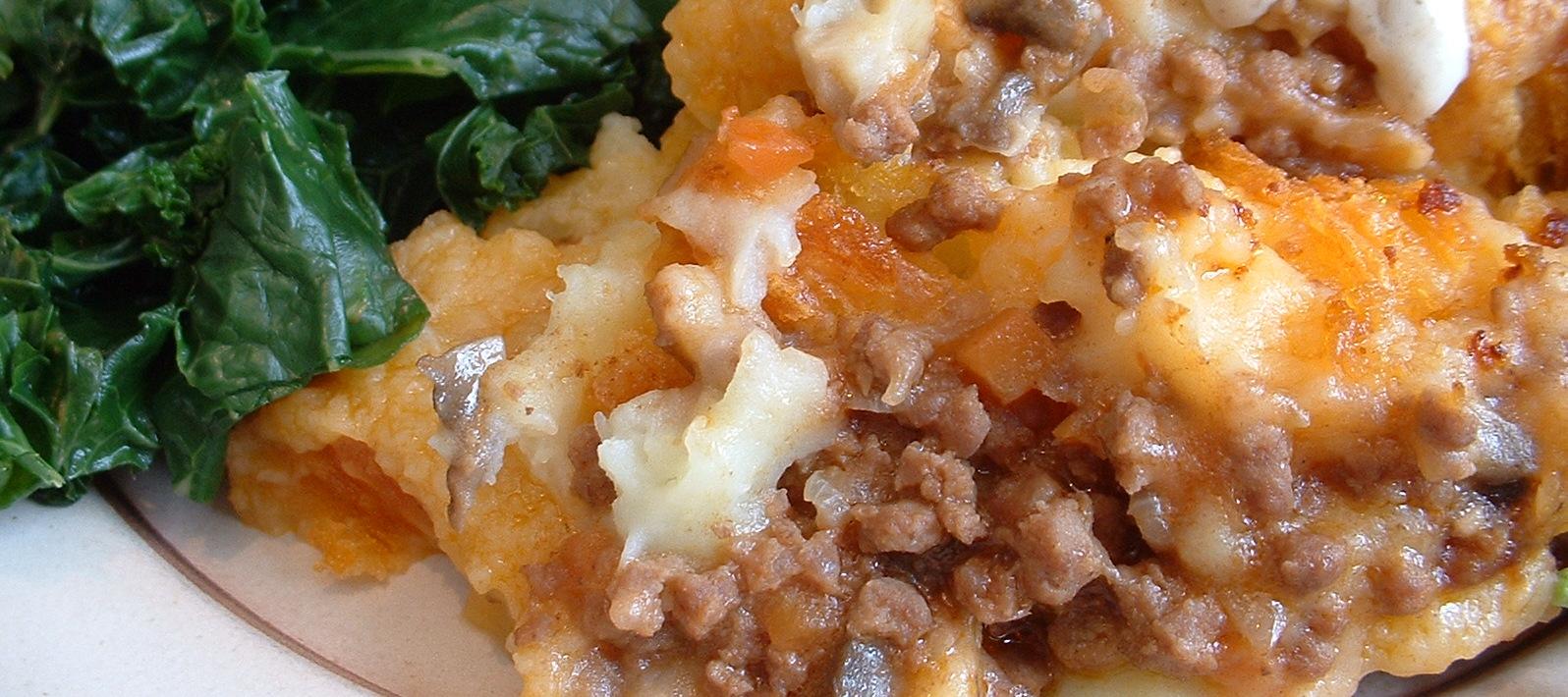 Cottage pie recipe | Cottage pie | Shepherds pie |