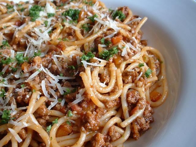 Pasta cooking tips - pasta recipes