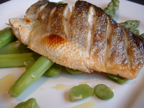 Delicious fish recipes