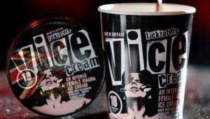 Female Viagra ice cream