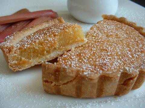 golden syrup tart recipe treacle tart recipe