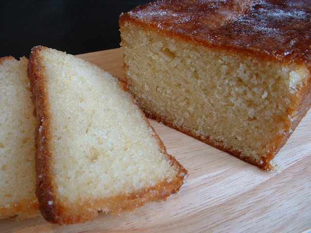 Lemon Sponge Cake Recipe Lemon Drizzle Cake