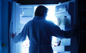 Midnight snacking could be harming your brain