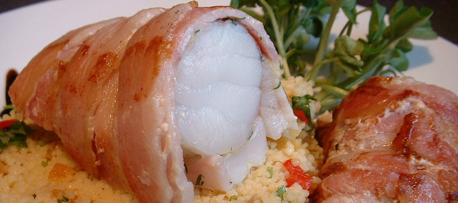 Monkfish fillets recipe monkfish recipe monkfish for Monk fish recipes