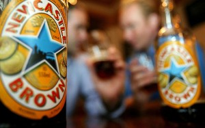 Latest food news - Newcastle Brown Ale recipe to change