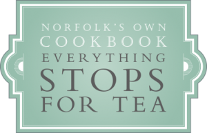 Norfolks Own Cookbook
