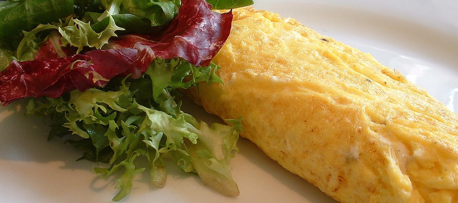 Plain omelette recipe | Omelette recipe | Omelet recipe