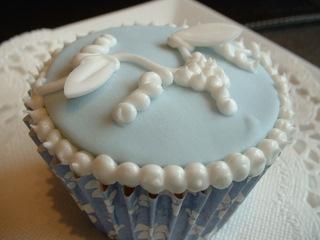 Royal icing cupcake recipe