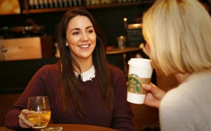 Latest food news - Starbucks to offer wine and beer in the evenings