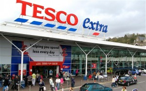 Latest food news - Tesco fruit shopper asked for ID