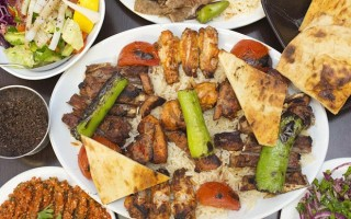 Latest food news - The best kebab shop in Britain
