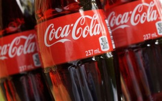Food in the news - Why Coca Cola is the best hangover cure