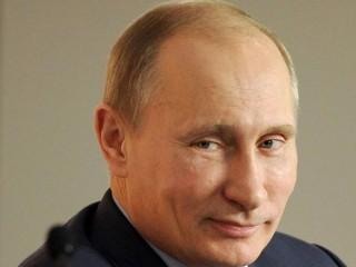 Food in the news - Vladimir Putin keeps vodka cheap