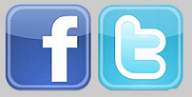 Follow us on Facebook and Twitter for all the latest cookery ideas and news