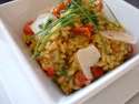 Click here for a great herb risotto recipe