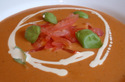 Click here for a great tomato and port soup recipe
